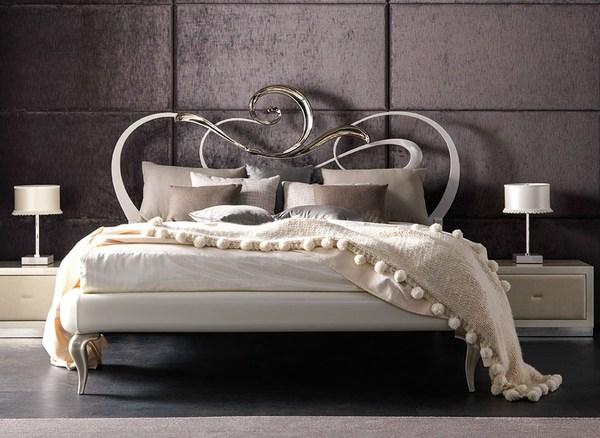 Як вибрати ліжко для спальні: ключові моменти