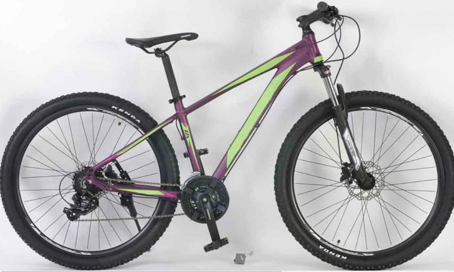 Горный велосипед Titan Stinger 29 дюймов