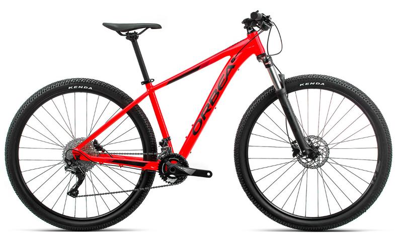 Новая модель велосипеда Orbea MX 29 20 (2020 год)