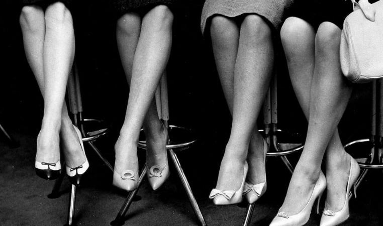 Реставрация обуви. Как сэкономить и получить удовольствие