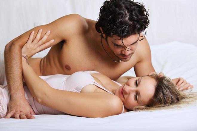 Як легко затягти дівчину в ліжко: секрети спокушання