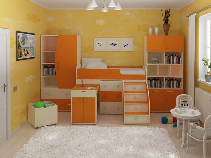 Три идеи для многофункциональной мебели, которые экономят пространство и время