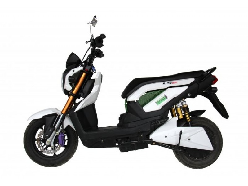 Электрические скутера