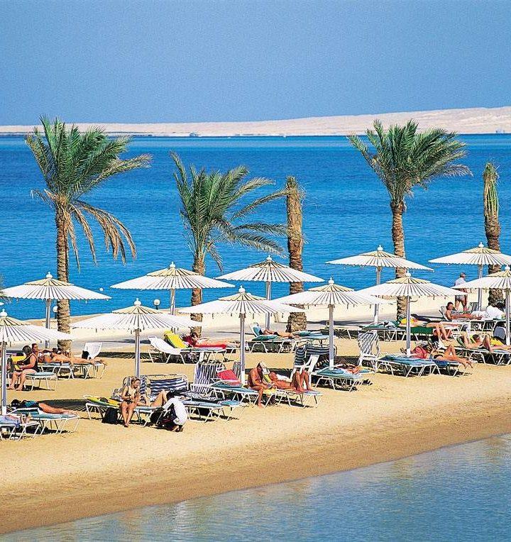 Пляжный отдых в Египте: лучше осенью или весной?