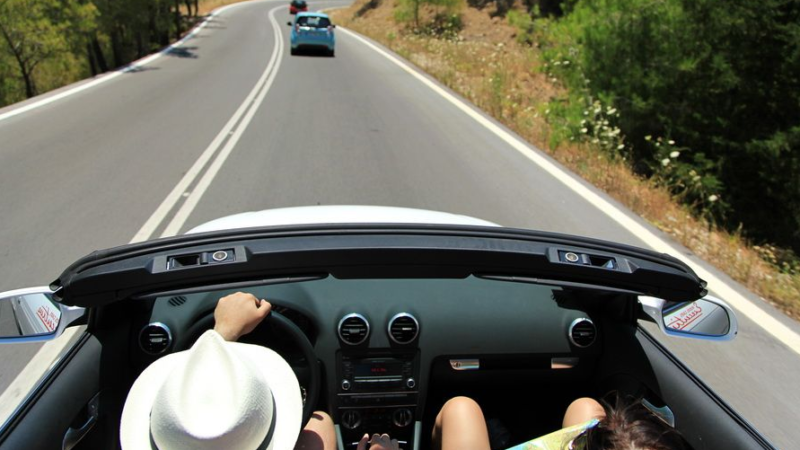 Аренда автомобиля – преимущества комфорта и свободы передвижений