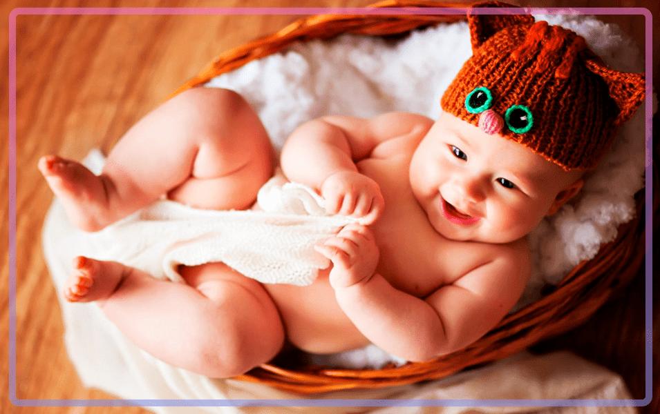 Сколько едят новорожденные и как уследить за их весом