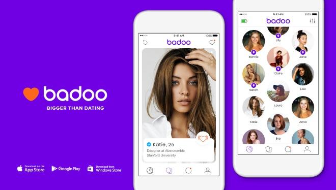 додаток Badoo