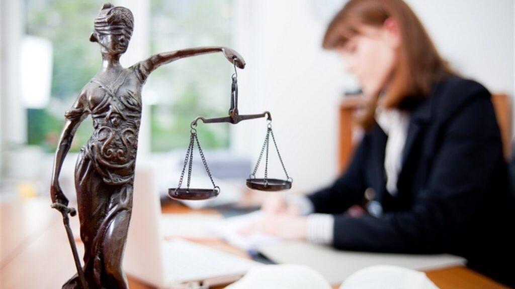 Ваги суду