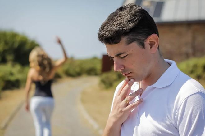 Як розлучитися з хлопцем: 6 способів