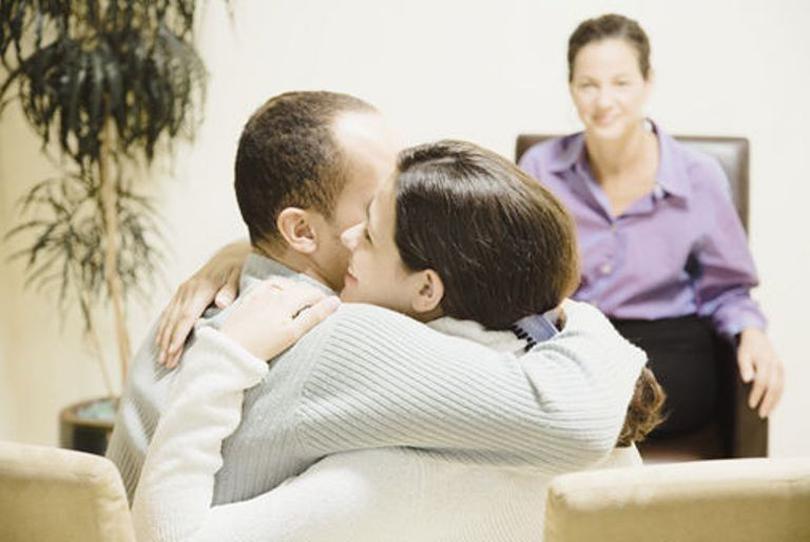 Эффективное возобновление семейных отношений с помощью метода гештальт-терапии