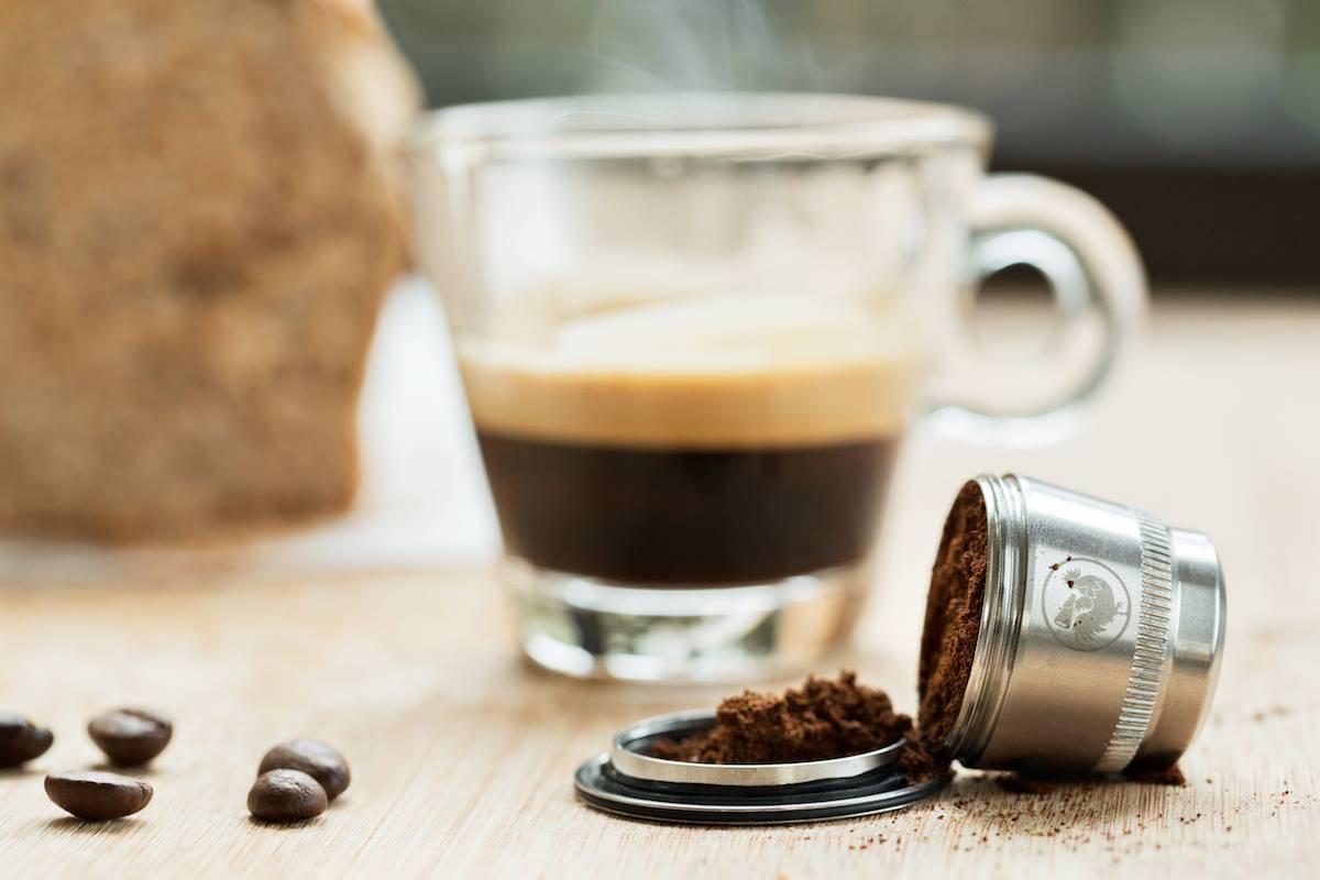 Кава в капсулах Nespresso: огляд різновидів