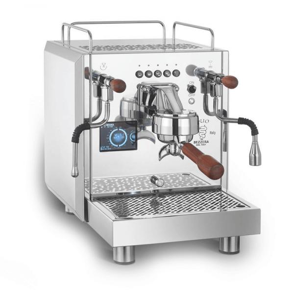 Бытовая кофеварка Bezzera DUO DE