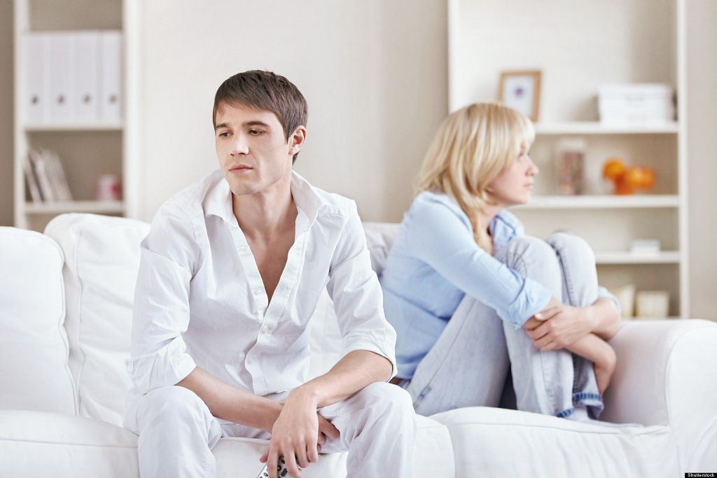 Психология кризисов: как не разрушить отношения и начать все с начала?