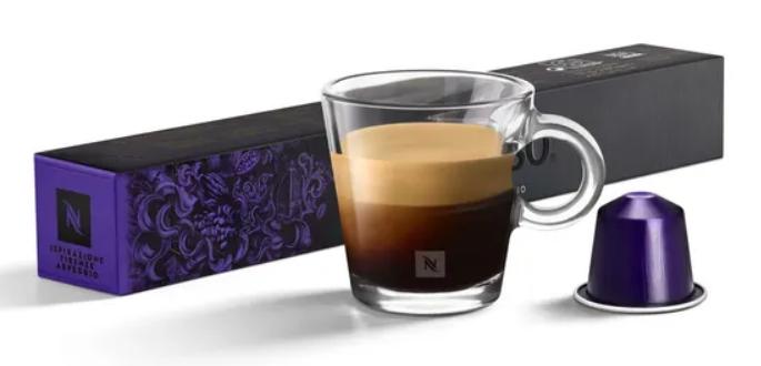 Кава в капсулах Nespresso Firenze Arpeggio