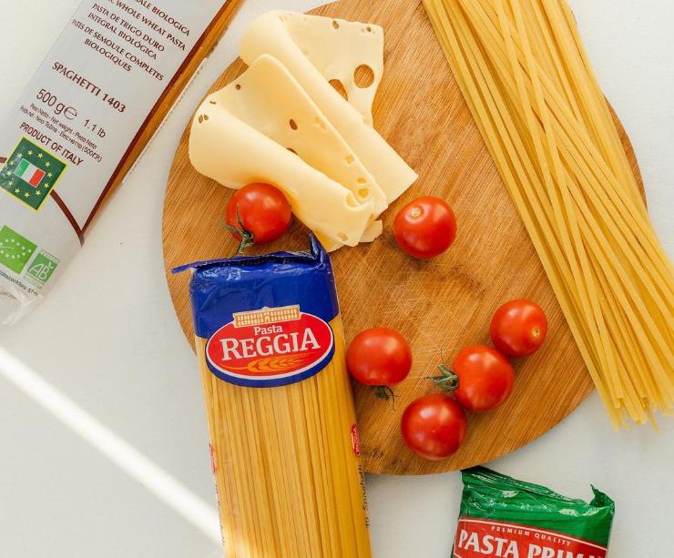Качественные и свежие продукты – купленные в онлайн-супермаркете foodex24.com