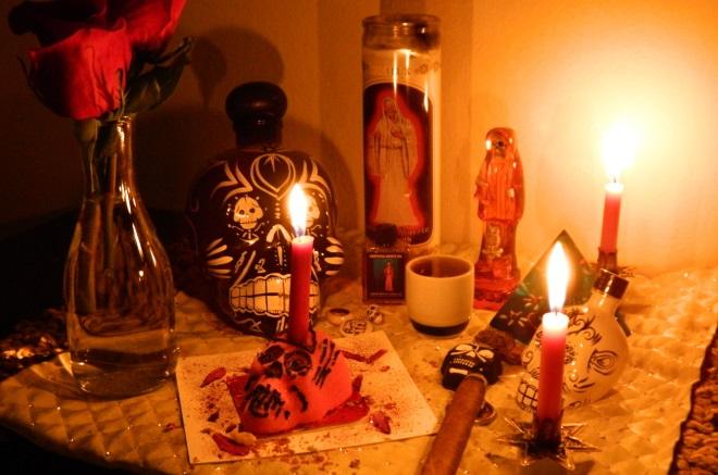 Ритуал на любов