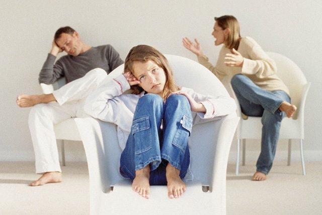 Сімейне право: послуги професійного адвоката