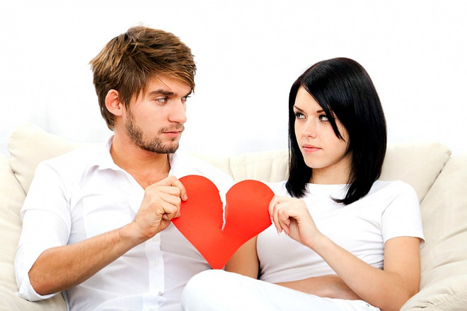 Як відрізнити любов від закоханості: подібності та відмінності