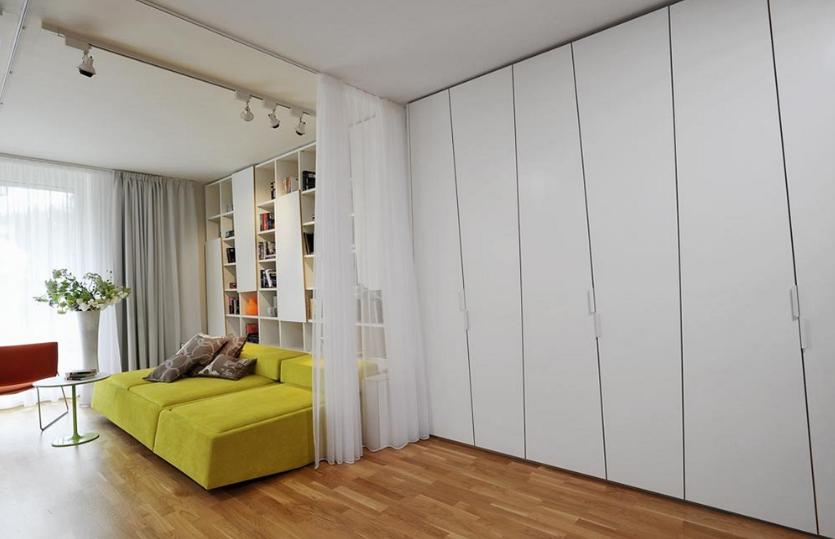 Мебель на заказ – идеальный шкаф для спальни