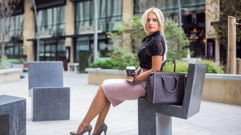 6 важных правил выбора женской сумки