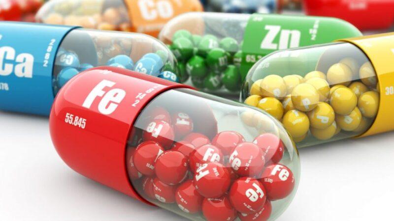 Как правильно выбирать витамины?