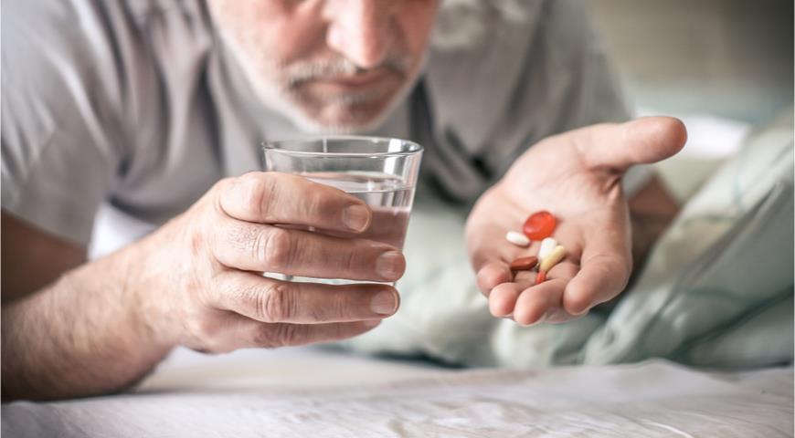 Важные правила приема витаминов